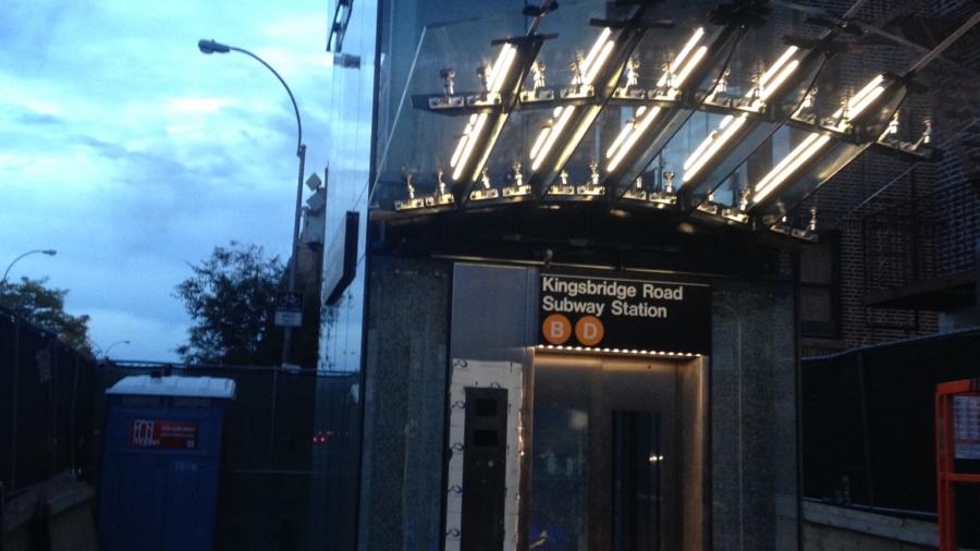 Kingsbridge Elevator